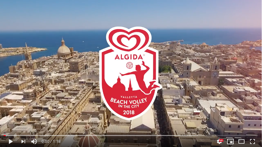 Algida Promo video