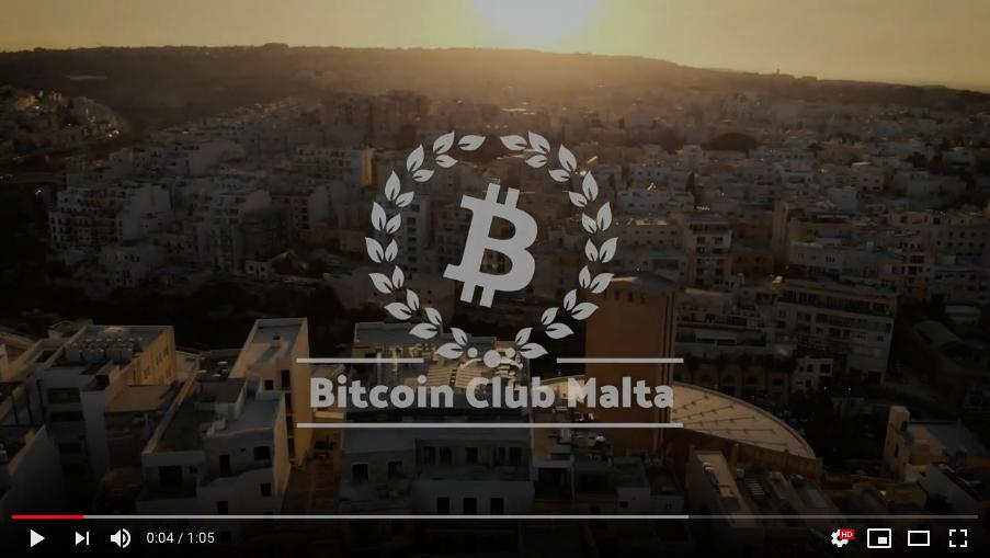 Bitcoin Club Malta