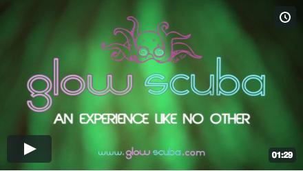 Glow Scuba Promo